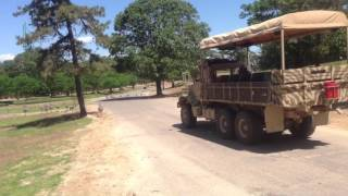 Safari Off Road Adventure Great Adventure