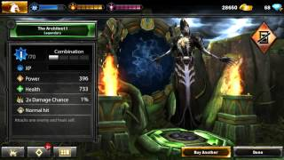 Heroes Of Dragon Age Buying Mage Pack