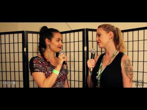 Marina Katerina FOE Interview 1080p