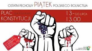Польский фермер: Украинцы садят вилами, которыми на Волыни убивали поляков