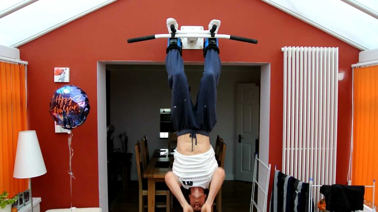 Teeter Gravity Boots Exercise Ideas Youtube