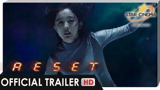 Official Trailer | 'RESET'