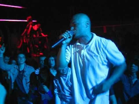 PUYA - UNDEVA-N BALCANI ! live from Wish Club Constanta - video 11