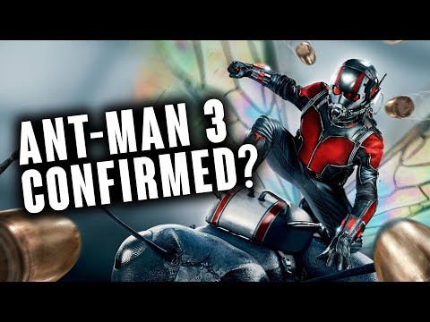 Will ANT-MAN 3 Be On Disney+ Or In Theaters?