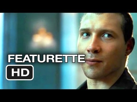 A Good Day to Die Hard Featurette #3 (2013) - Bruce Willis Movie HD