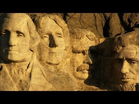 Mount Rushmore Was Supposed to Look Very Different