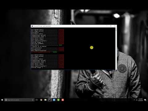 FREE Bazooka V1 2 Bot: Auto Shell Upload Exploit 2018