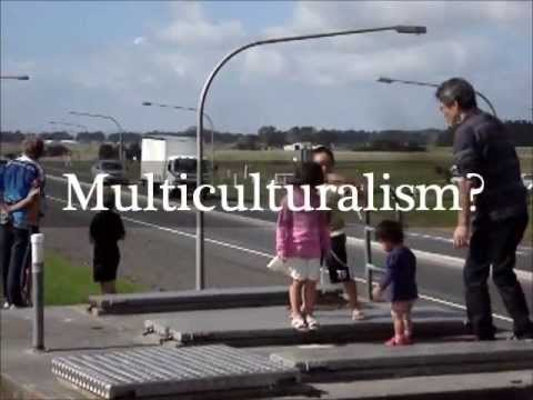 Race & Ethnicity, Illustrating Multiculturalism in NZ - Janet Akai 1078418