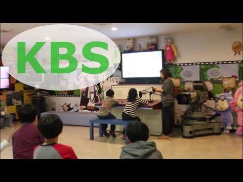 【韓国観光】ソウル旅行 KBS韓国放送公社Korean Broadcasting System CANON EOS M