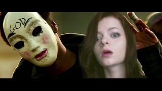OFFICIAL THE PURGE: ANARCHY TRAILER REACTION!!!