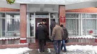 """ХОДТРК """"Поділля-центр""""  Відкрили палати для чорнобильців"""