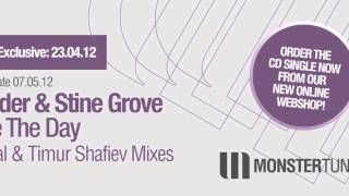 ReOrder & Stine Grove - Seize The Day (Original Mix)