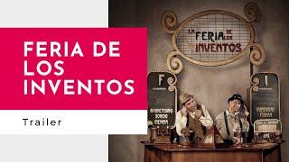 FERIA DE LOS INVENTOS | CIVI-CIVIAC