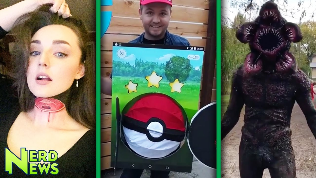 best halloween costumes 2016 who won halloween youtube