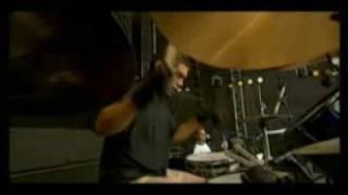 Soulfly - Living Sacrifice Live Sweden 2004