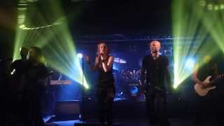 AETERNITAS - live @ Herbststurm-Festival 2013 - Medley