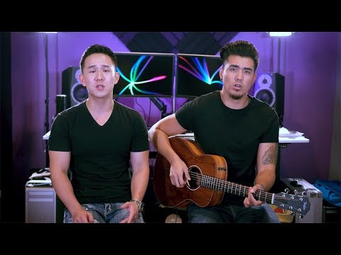Look What You Made Me Do - Taylor Swift (Joseph Vincent X Jason Chen Cover)