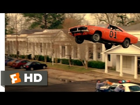 The Dukes of Hazzard (10/10) Movie CLIP - Shoot the Moon (2005) HD