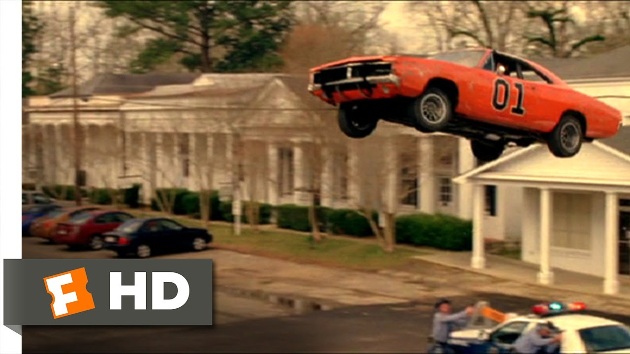 the dukes of hazzard 10 10 movie clip shoot the moon. Black Bedroom Furniture Sets. Home Design Ideas