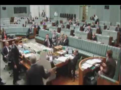 The Best of Australian Politics