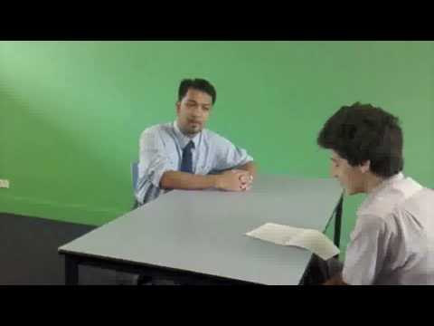 Interview with Mr. Del Valle - Migration to Australia