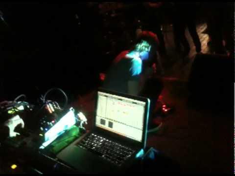 Social Espionage | @ Gin & Tronic | Tempe AZ | 10-12-2010