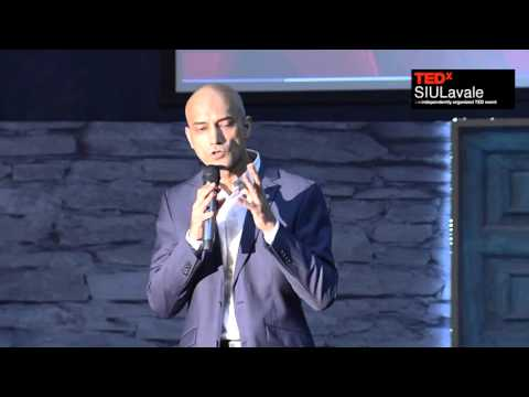 Love and heartbreak in the new India | Dr. Shyam Bhat | TEDxSIULavale