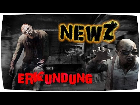 Let's Play Infestation NewZ - [00] - WarZ OHNE Hacker + Log findet Play Button nicht -.-