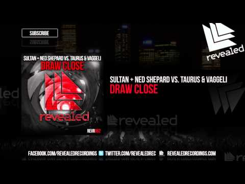 Sultan + Ned Shepard vs. Taurus & Vaggeli - Draw Close [OUT NOW!]