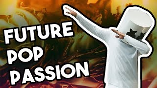 Future Pop PASSION | Sample Pack
