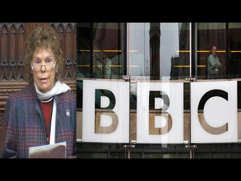 BBC licence fee from a bygone age! Boris under pressure as Lords demand immediate reform