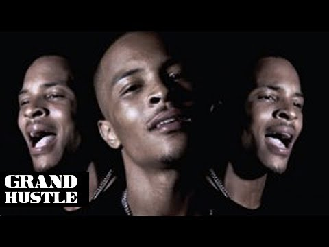 T.I. - No Matter What (Video)