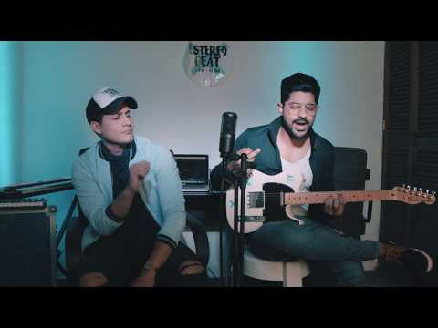 Estéreobeat - Quiero Repetir (COVER Ozuna Ft J Balvin)
