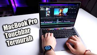 Review MacBook Pro Touchbar 2019! Worth it ?