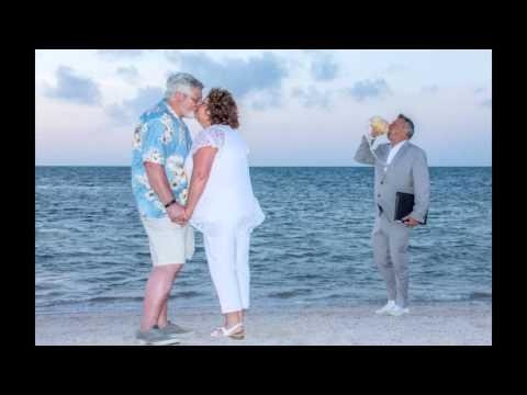 2016 Vows Renewal Key West, Florida by Conch Concierge Weddings
