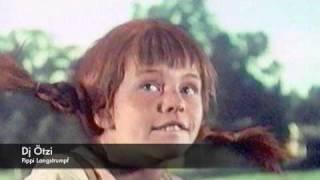 Dj Ötzi - Pippi Langstrumpf