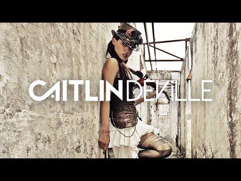 Cyber Lion - Caitlin De Ville (Electric Violin Original)