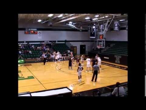 MBB vs Northwest Indian College 10.18.15