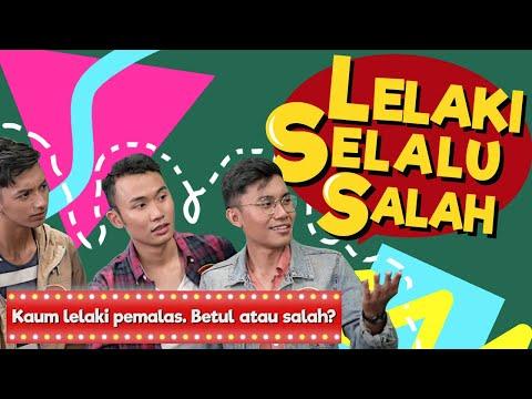 Download Lelaki Selalu Salah   - Ahmadul Amin Mp4 baru