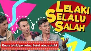 Lelaki Selalu Salah (Music Video) - Ahmadul Amin