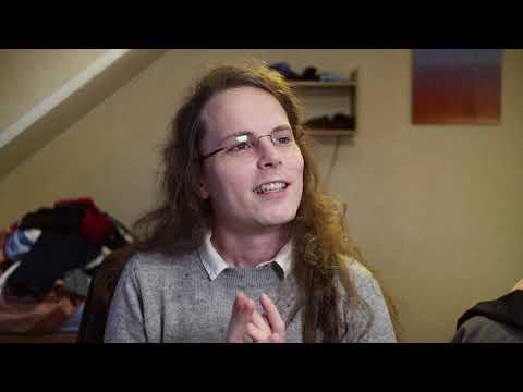 Download Mijn sociale transitie als man-vrouw transgender, hoe ging dat?