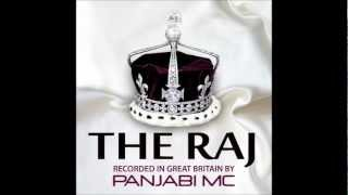 PAMBOOKA-PUNJABI MC(THE RAJ) *1080P HD *