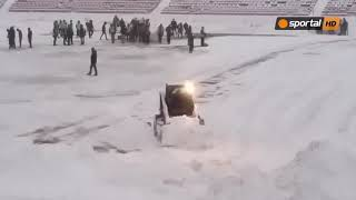 """""""Армията"""" минути преди двубоя с Ботев (Пд)"""