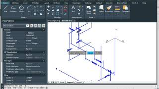 Fixing CAD Layers in Viewports