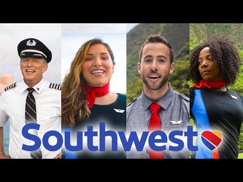 Inside Southwest Airlines: Hawaii Commercial Behind The Scenes