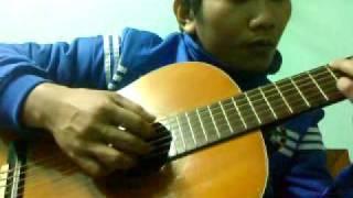 Ánh trăng nói hộ lòng tôi - Guitar