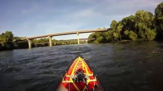 James River - Hardware to Bremo Bluff 8-22-15