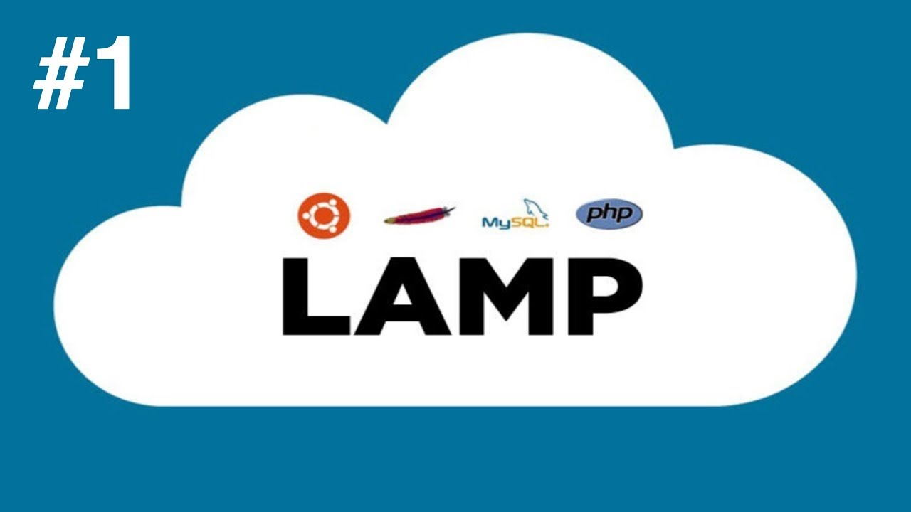 Installing Lamp Stack On Ubuntu 18 04 With Wordpress Youtube