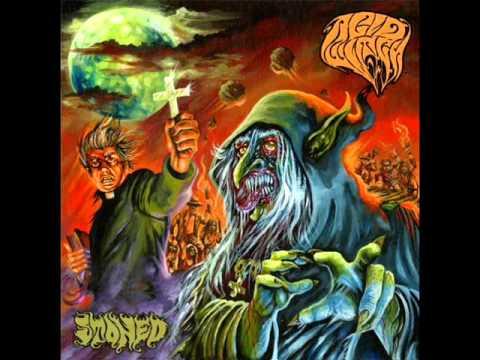 Acid Witch - Metal Movie Marijuana Massacre Meltdown