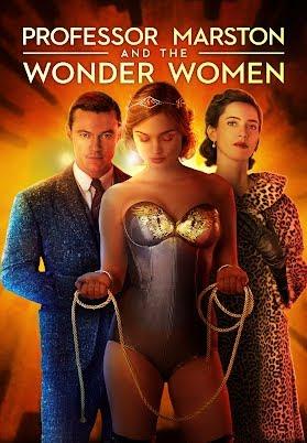 Professor Marston The Wonder Women Trailer 1 2017 Movieclips Trailer Youtube